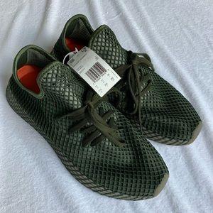 🔥FINAL PRICE🔥 NWT Adidas Deerupt Runners
